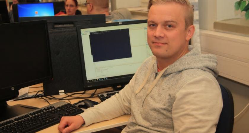 Utbildning Nord avhjälper IT-branschens arbetskraftsbrist