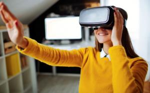 VR-branschen välkomnar ny kompetens från yrkeshögskolan 1