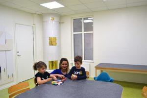 Ny förskola i Landskrona satsar på toppmodern belysningsteknik 1