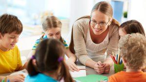 Så mycket ökar bristen på unga lärare 1