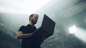 Consid lanserar framtidens e-sport 1