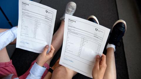 Skillnader i genomslag för tidiga betyg och tidiga nationella prov
