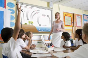 Lärare får mer tid för undervisning genom avlastning