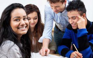 Samverkan för nyanlända elevers utbildning 1