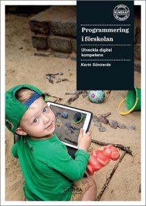 Ny bok om att arbeta med programmering i förskolan 1