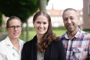 Helsingborgspedagoger föreläser på SETT SYD 1