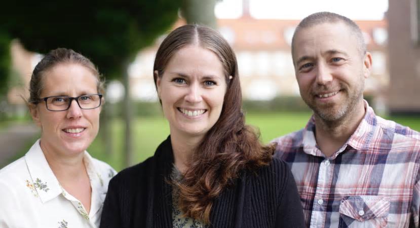 Helsingborgspedagoger föreläser på SETT SYD