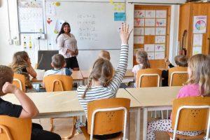 Förslag om skolpedagoger kan dras tillbaka 1