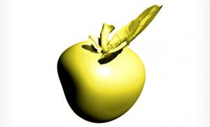 ILT Inläsningstjänst ny partner i lärarpriset Guldäpplet 1