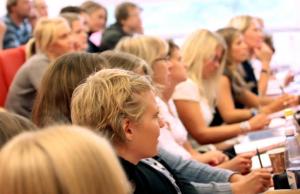 Gör virtuell praktik så att blivande lärare undervisar effektivare? 1