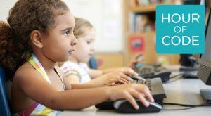 Hour of Code tar kodning till klassrummet 1