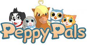 Internetstiftelsen investerar 2 MSEK i Peppy Pals 1