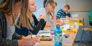 Mer EU-pengar till svenska skolor 1