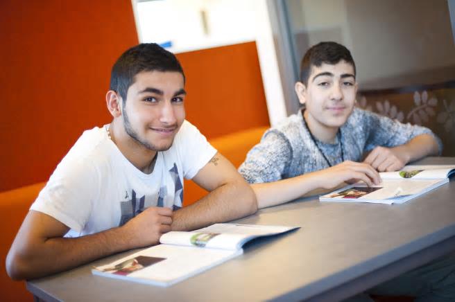 Framgång för Södertäljes skolor i Öppna jämförelser