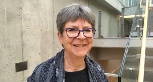 """Kerstin Olsson leder projektet """"Digitalt först"""" 1"""