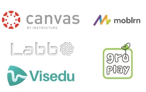 En global jätte och flera startups nya medlemmar i branschorganisation för svensk edtech