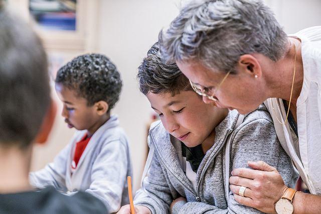 Pennsvärdet- ett nytt pris till lärare