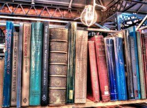 Bibliotek Uppsala får toppbetyg i internationell rankning 1