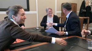 Advania signerar stort avtal med Stockholms stad 1