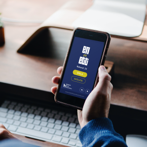 Swedish for Professionals appdebut tar lärandet till nästa nivå 3
