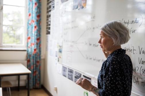 Nu ska Uppsala läns bästa yrkeslärare utses