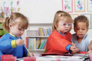 Ifous yttrande över Skolverkets förslag till reviderad läroplan för förskolan 1