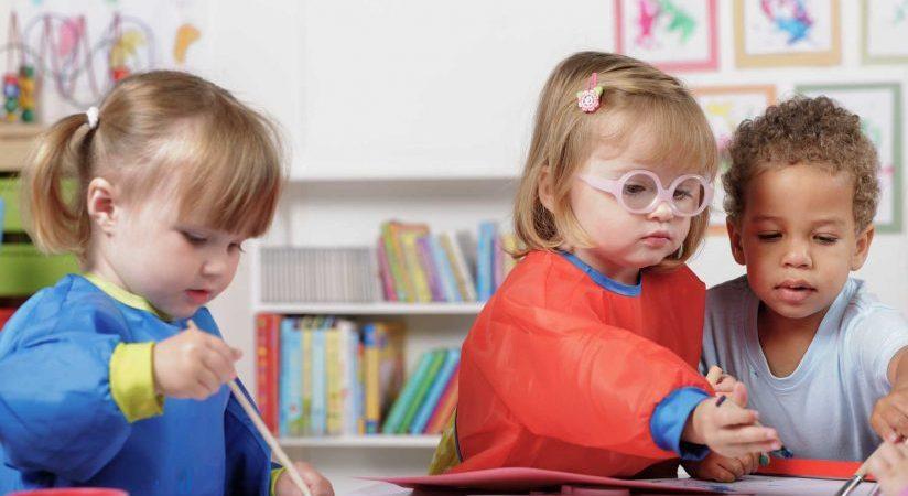 Ifous yttrande över Skolverkets förslag till reviderad läroplan för förskolan