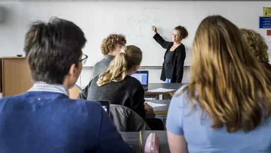 Skanska bygger Lunds nya gymnasieskola