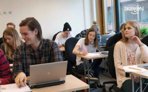 Fortsatt stark tillväxt för Skolon i Sverige 1