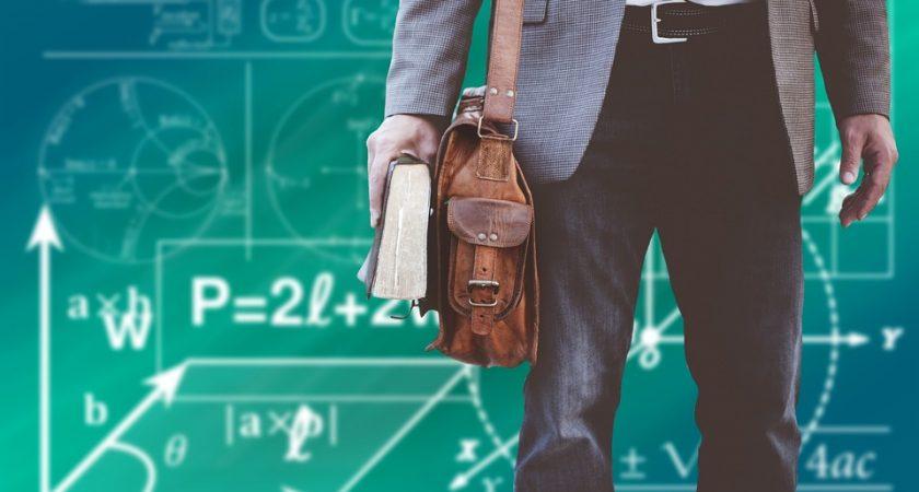 Pilotprojekt: Sex tusen mer i månaden för legitimerade lärare