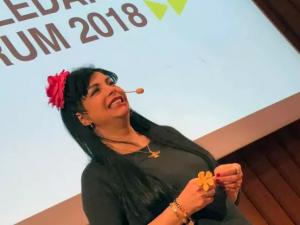 Studie- och yrkesvägledare inspirerades på Vägledarforum 2018 1