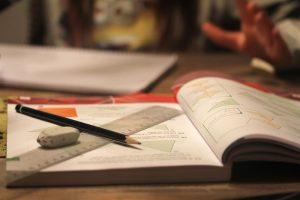 Elever tar på sig skulden för bristande möjligheter att lära matematik 1