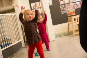 Efter ett halvår – nu har över 100 barnskötare fått sin behörighet 1