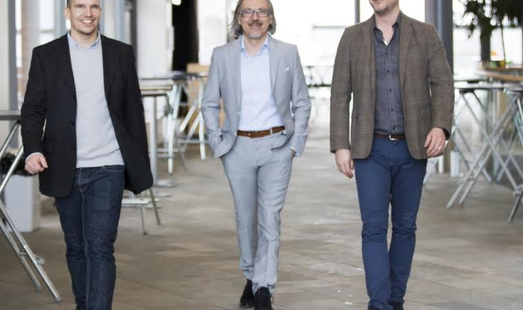 Karlstads universitet utvecklar fler digitala spetsutbildningar