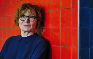 Anne-Marie Körling får årets Ingvar Lundbergpris 1