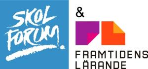 Nytt samarbete – Framtidens lärande flyttar in tillsammans med Skolforum 3