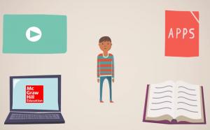 Målet för Södertälje är en branschstandard för elevinformation för digitala läromedel 3