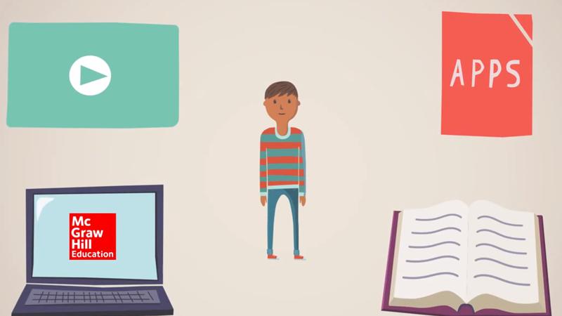 Målet för Södertälje är en branschstandard för elevinformation för digitala läromedel