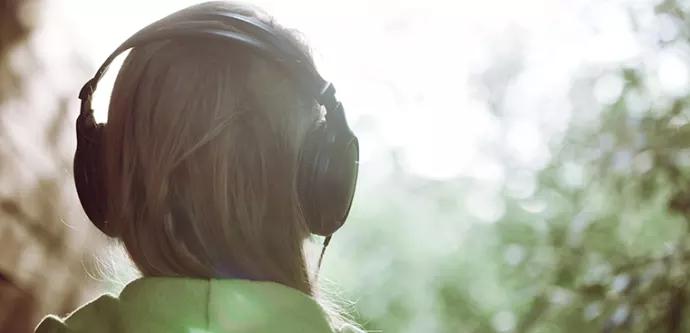Litteratur genom örat – hur funkar det?