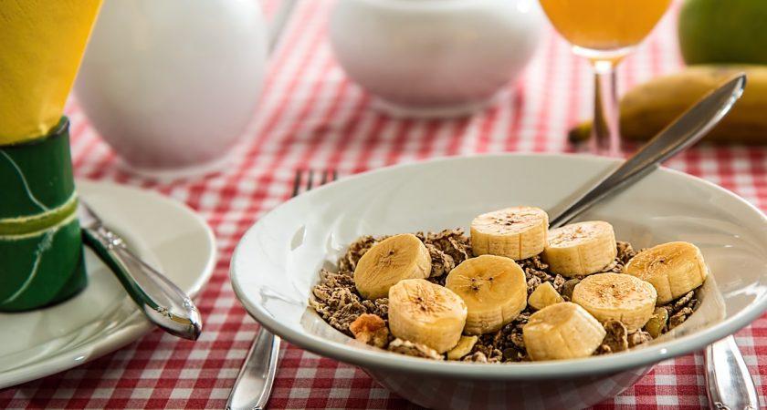 Kan frukost ge elever en bättre start på skoldagen?