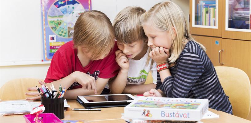 Nya prismodeller blir ödesfråga för digitala läromedel