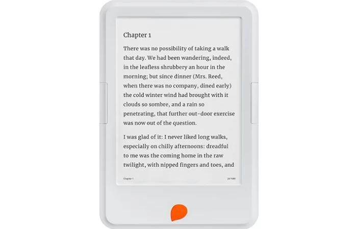 Storytel lanserar egen läsplatta