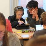 Matematikportalen ger lärare mer tid för elever och planering