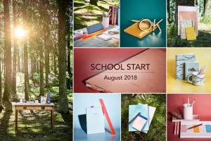 Lagerhaus presenterar nyheter inför jobb- och skolstart 1