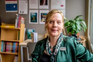 Lärare från Östbergaskolan är vinnare av Pennsvärdet 2018 1