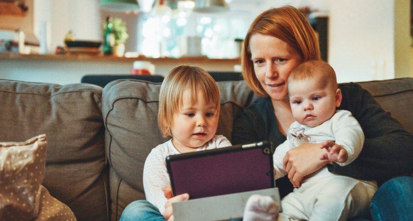 3 tips som får ditt barn att börja programmera