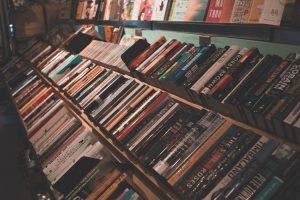 Bokmässan och ETC/Leopard inleder samarbete kring läsning i Angered 1