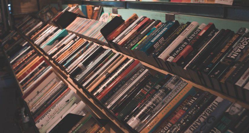 Bokmässan och ETC/Leopard inleder samarbete kring läsning i Angered