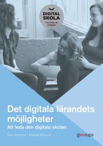 Det digitala lärandets möjligheter - ny bok sammanfattar forskningen 3