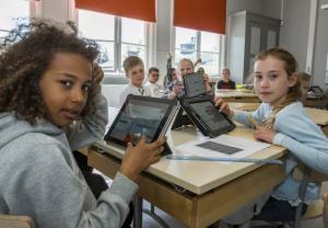 Skola på vetenskaplig grund – så ska Göteborgsregionen arbeta kring praktiknära forskning 3